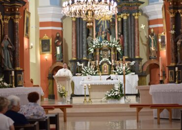 Susret generacija svećenika